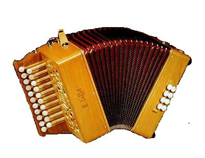 Turbo Cours de musique traditionnelle : accordéon, violon, clarinette  UO95